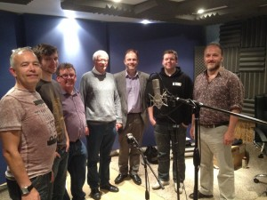 lancashire recording studio